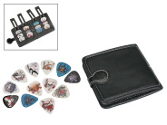 Boston Plectrum Pouch Wallet