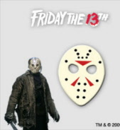 Friday the 13th plectrums!